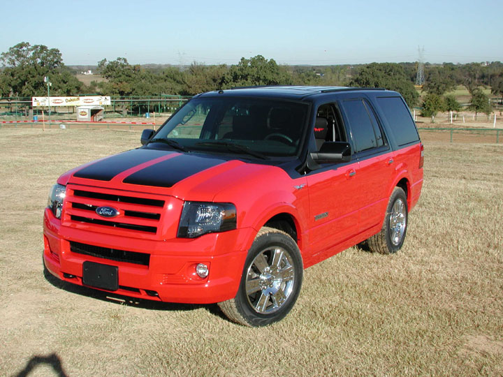 2008 ford expedition funkmaster flex edition fuel infection. Black Bedroom Furniture Sets. Home Design Ideas