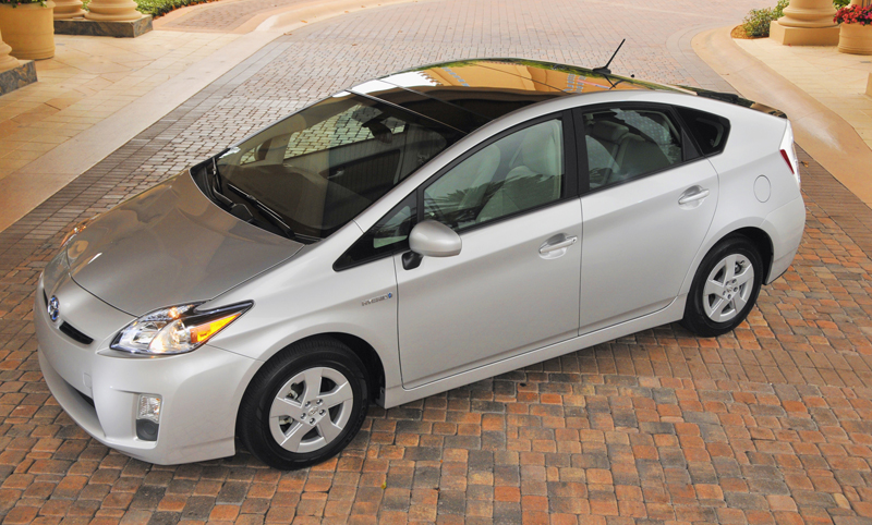 2010 Prius For Sale >> 2010 Toyota Prius Fuel Infection