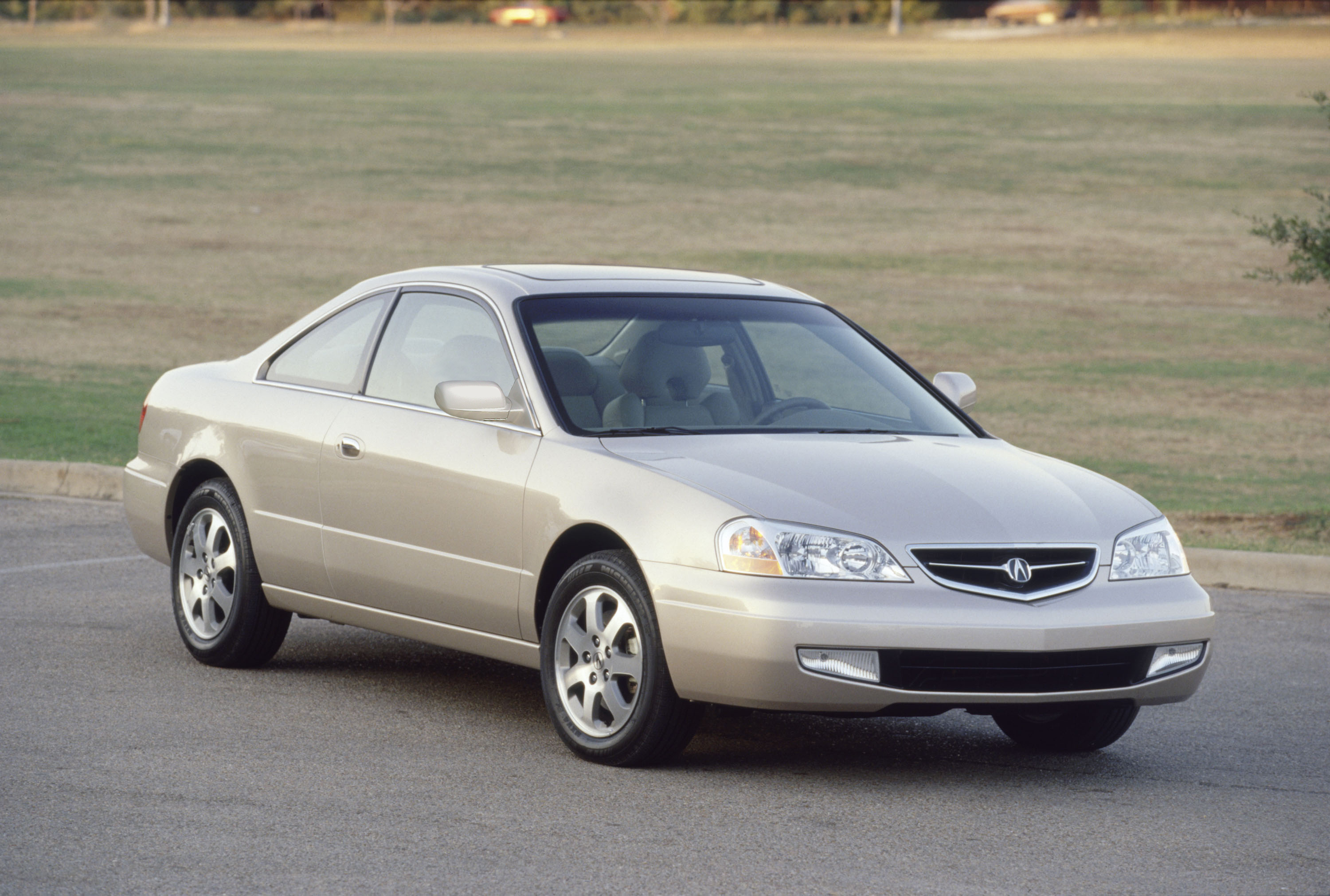 2001 acura 3 2 cl type s fuel infection. Black Bedroom Furniture Sets. Home Design Ideas