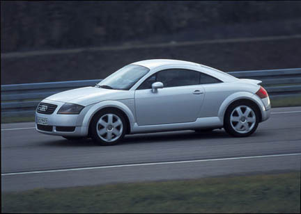Audi Tt Roadster Black. like the Audi TT coupe and