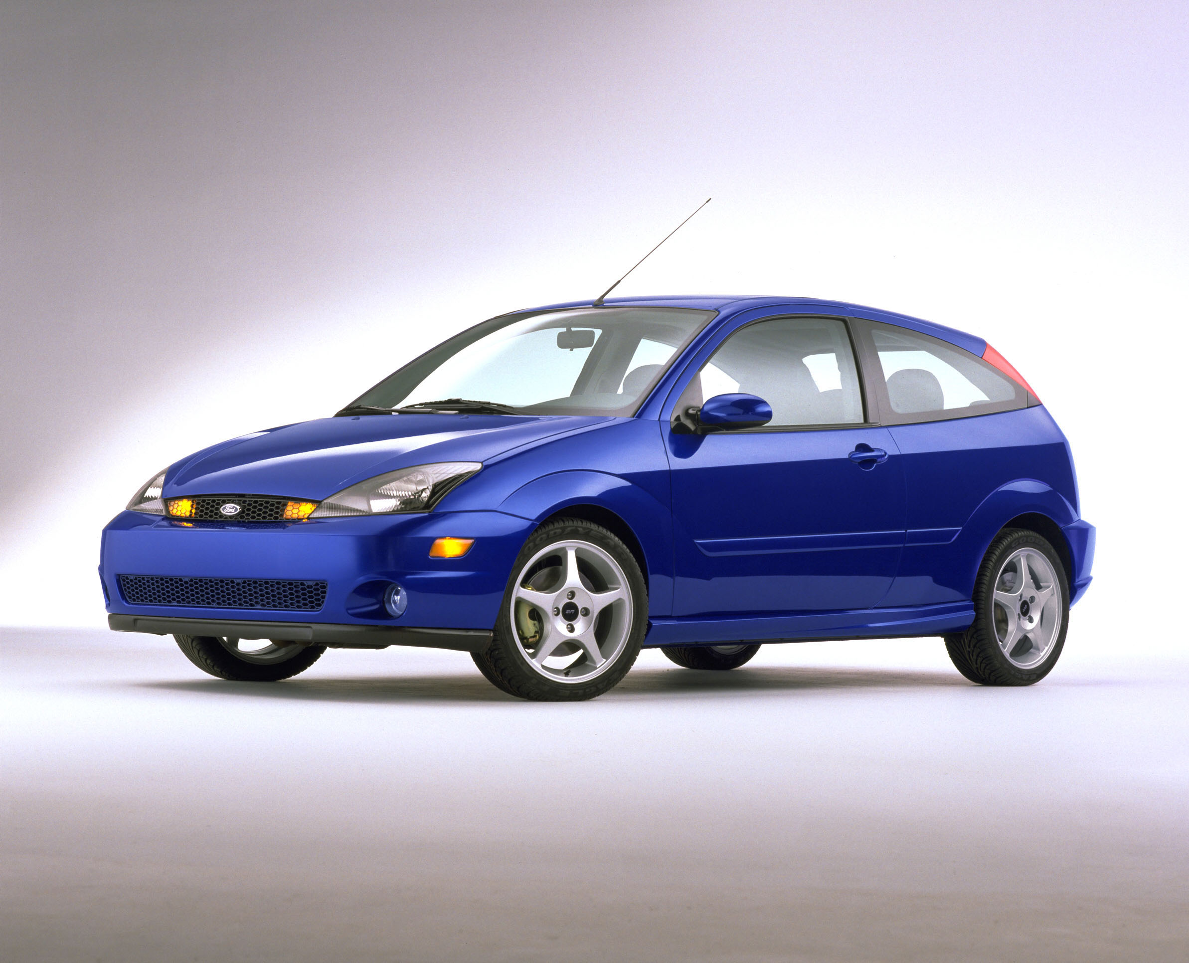 2003 ford svt focus fuel infection. Black Bedroom Furniture Sets. Home Design Ideas