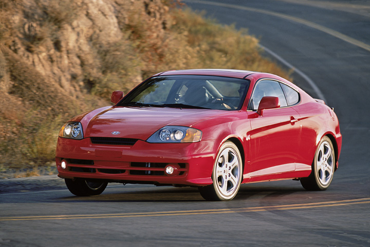 2003 hyundai tiburon gt fuel infection. Black Bedroom Furniture Sets. Home Design Ideas