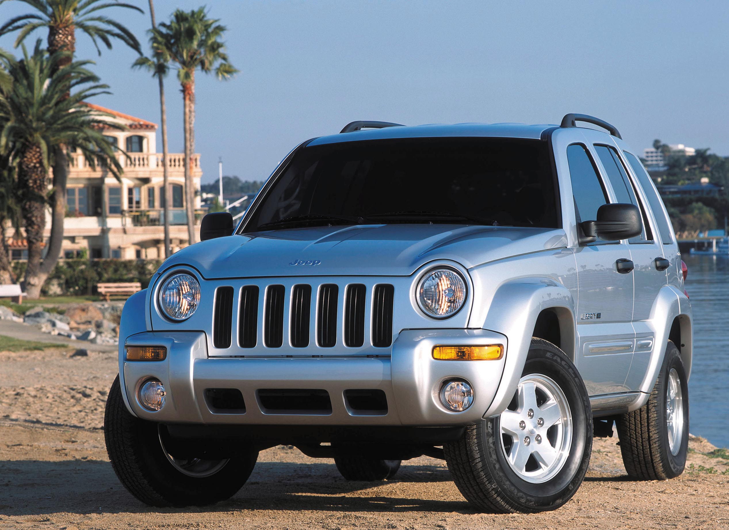 But wait there s more the jeep liberty