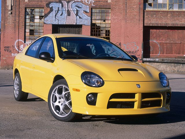2003 dodge neon srt 4 fuel infection. Black Bedroom Furniture Sets. Home Design Ideas