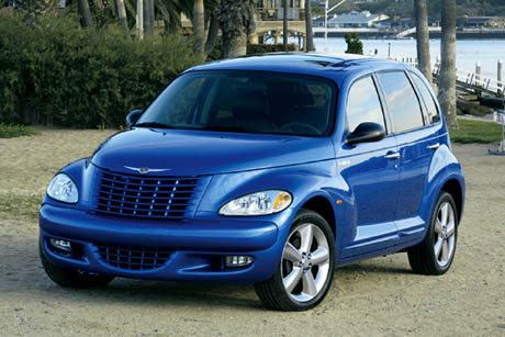2003 chrysler pt cruiser turbo fuel infection. Black Bedroom Furniture Sets. Home Design Ideas