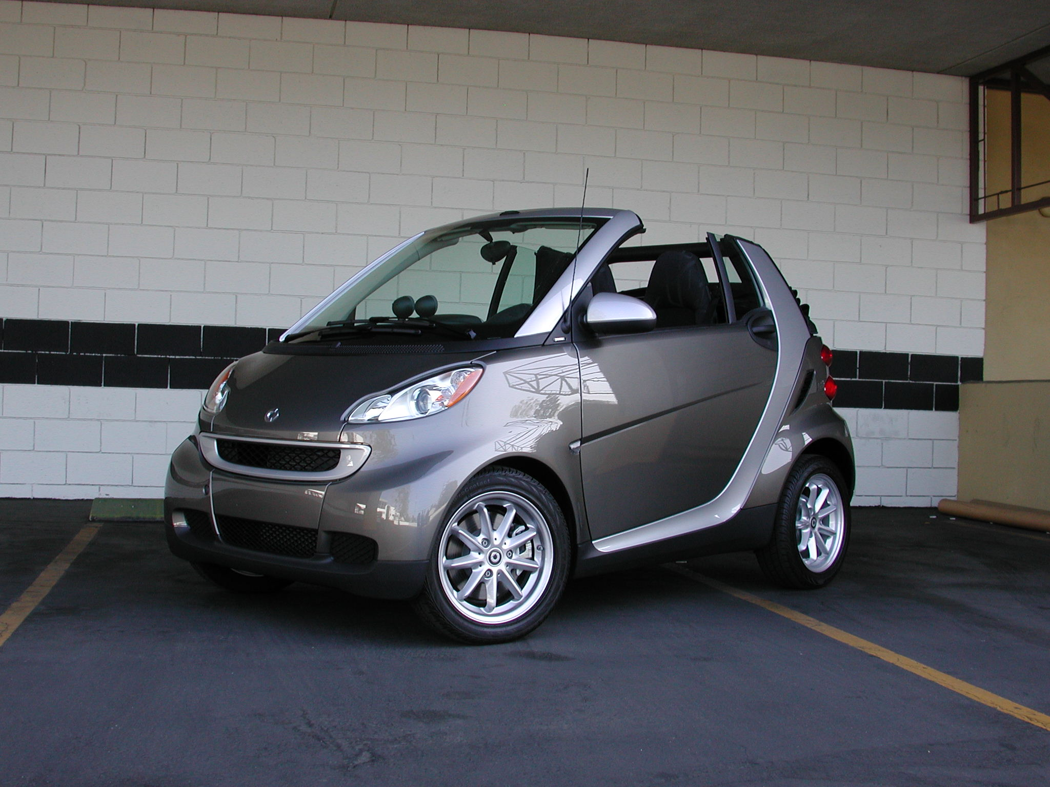 2010 smart fortwo cabriolet fuel infection. Black Bedroom Furniture Sets. Home Design Ideas