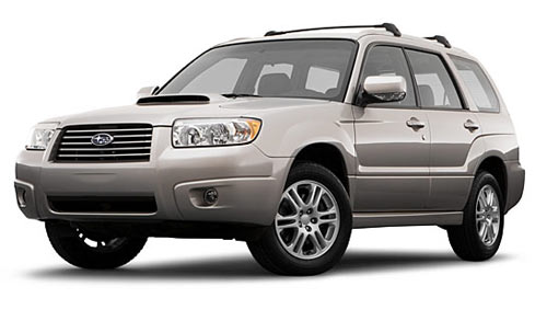 2006 subaru forester 2 5 xt fuel infection. Black Bedroom Furniture Sets. Home Design Ideas