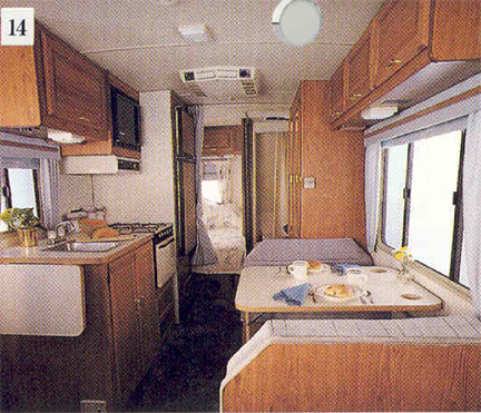 52 In 52 Part 26 89 Winnebago Warrior Fuel Infection