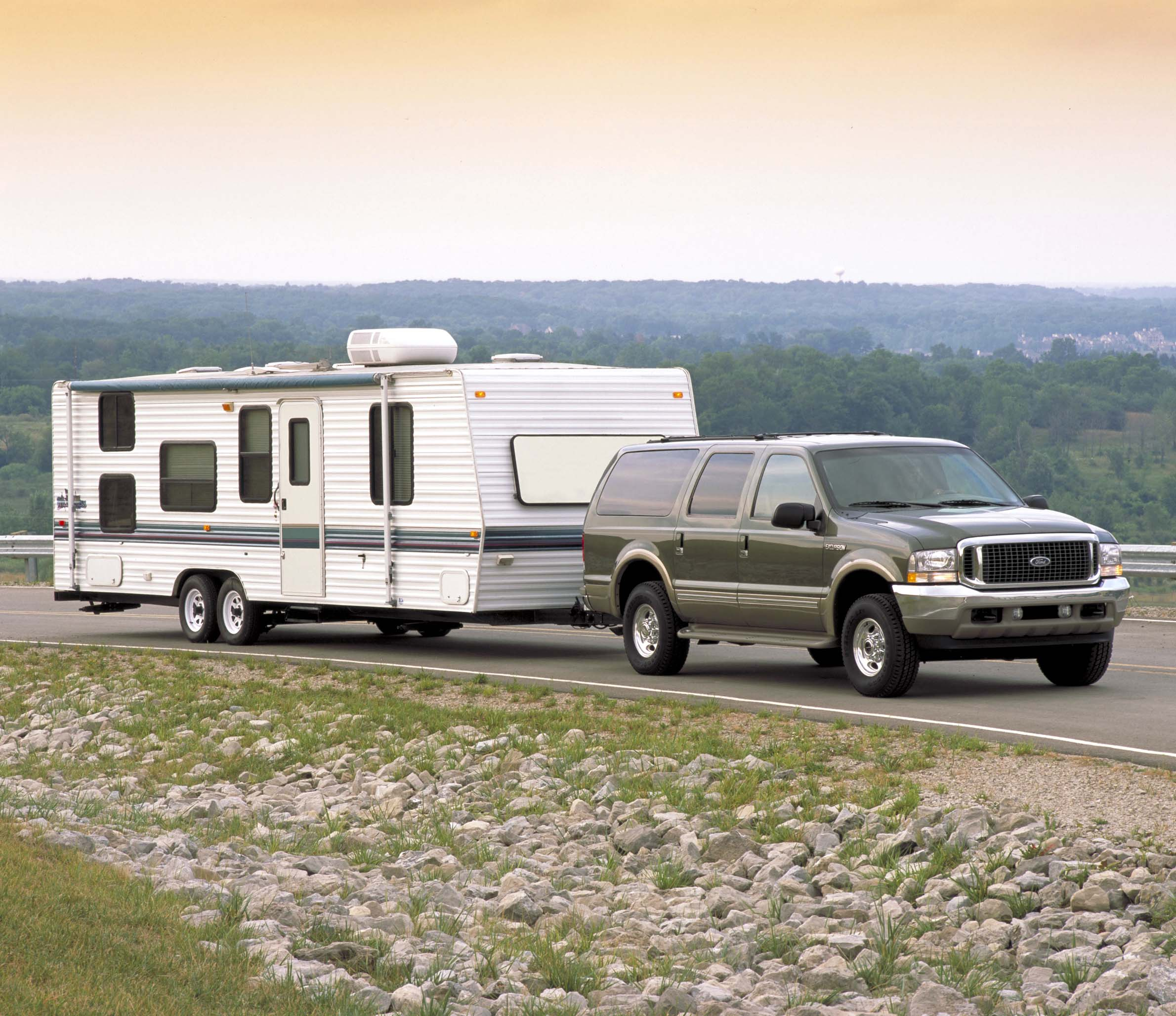 02_Excur_02 Interesting Info About 2000 ford Ranger towing Capacity with Fascinating Images Cars Review
